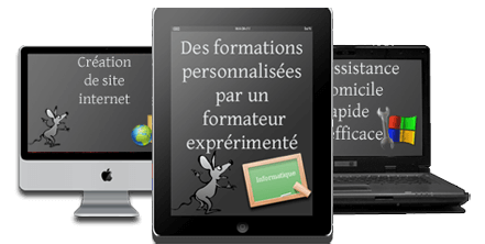 Formations informatique